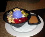Bu Ku dessert